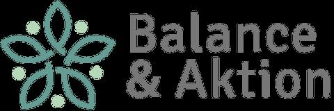 Balance & Aktion | Katja Mishka Stockmann